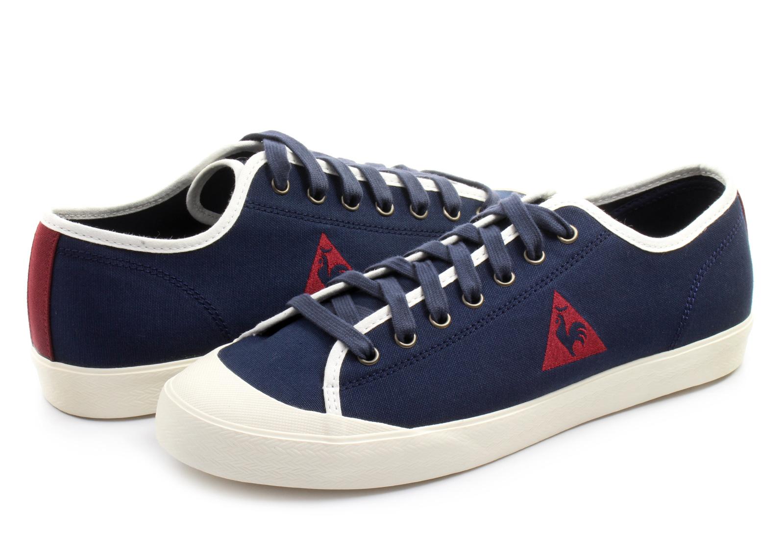 le coq sportif shoes estoril 1511283 online shop for sneakers shoes and boots. Black Bedroom Furniture Sets. Home Design Ideas