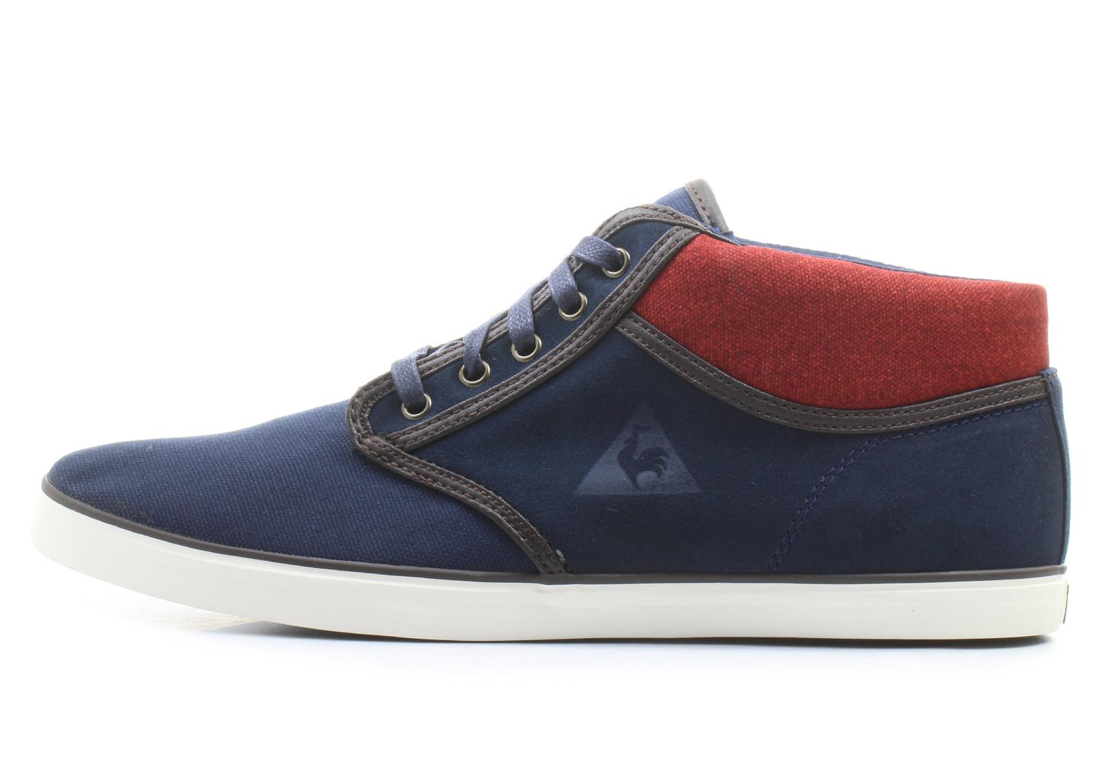 le coq sportif shoes brancion 1511290 online shop. Black Bedroom Furniture Sets. Home Design Ideas