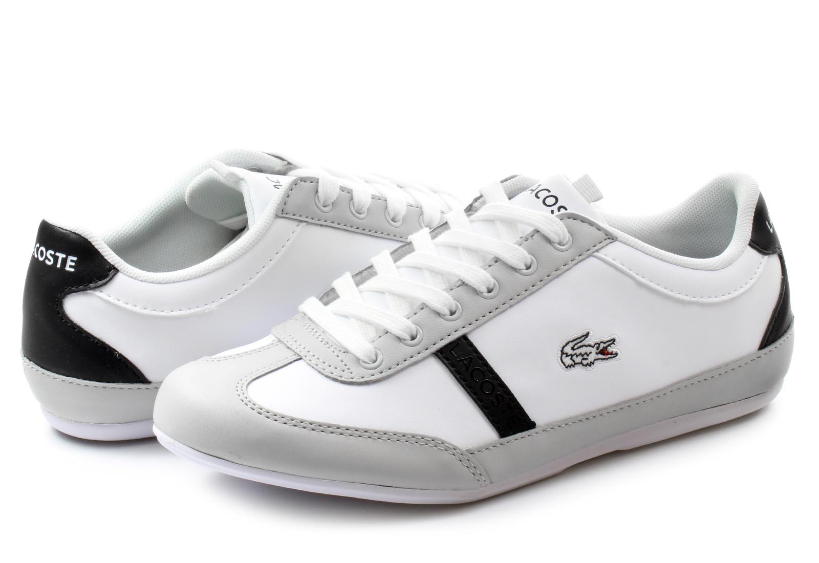 lacoste shoes misano sport 151spj0111 147