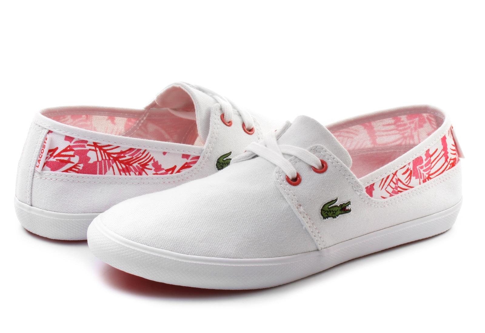 Lacoste Cipő - Marice Lace - 151spw1017-286 - Office Shoes Magyarország c4eb7ccd68
