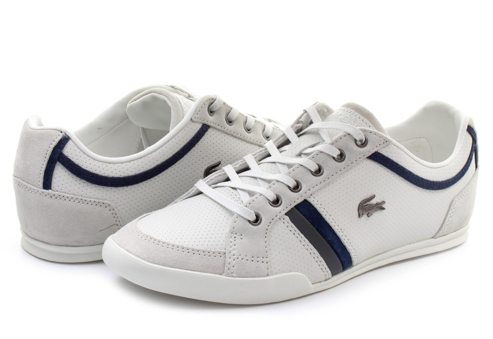 d2ee17d72a9 Lacoste Shoes - Rayford - 151srm2121-098 - Online shop for ...