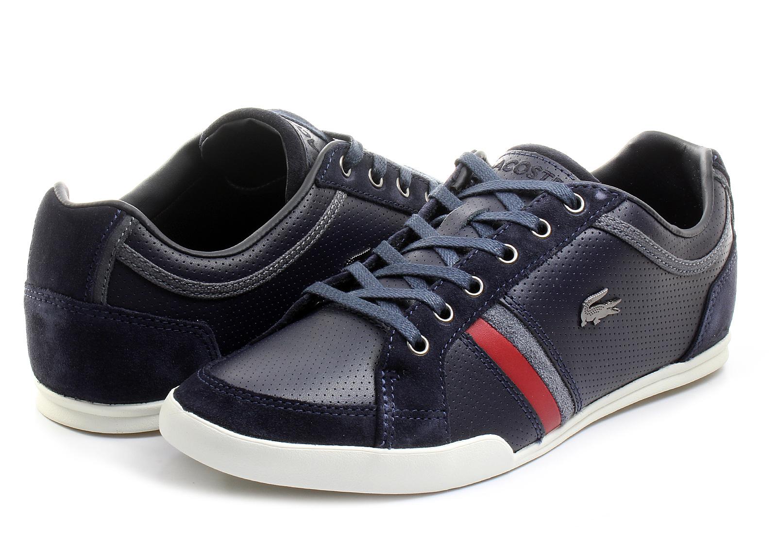 2e2c56e48be Lacoste Shoes - Rayford - 151srm2121-120 - Online shop for ...