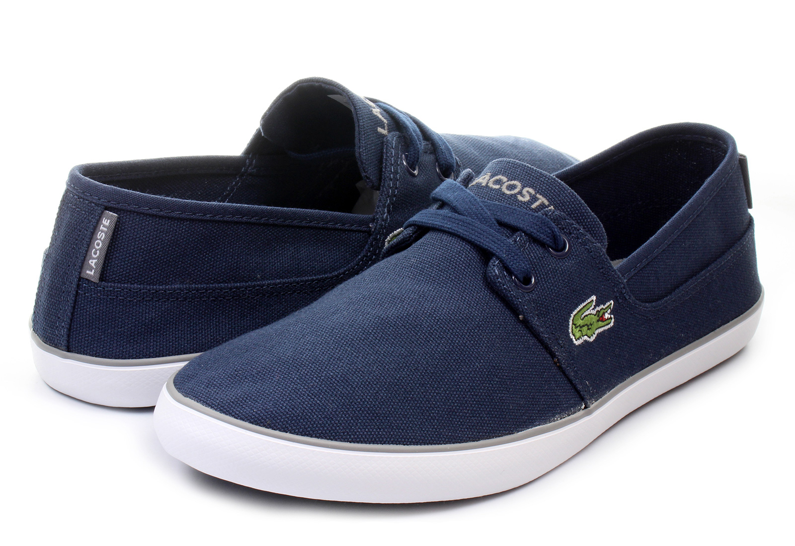 Lacoste Cipő - Marice Lace - 152spm2021-09a - Office Shoes ... 9d221bba36