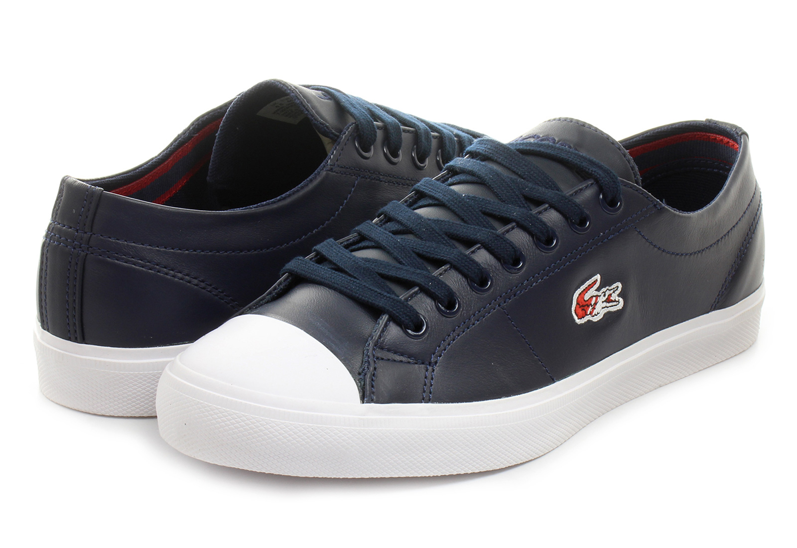 2552e1405209 Lacoste Cipő - Marcel Chunky Leather - 152spm2025-1p4 - Office Shoes ...