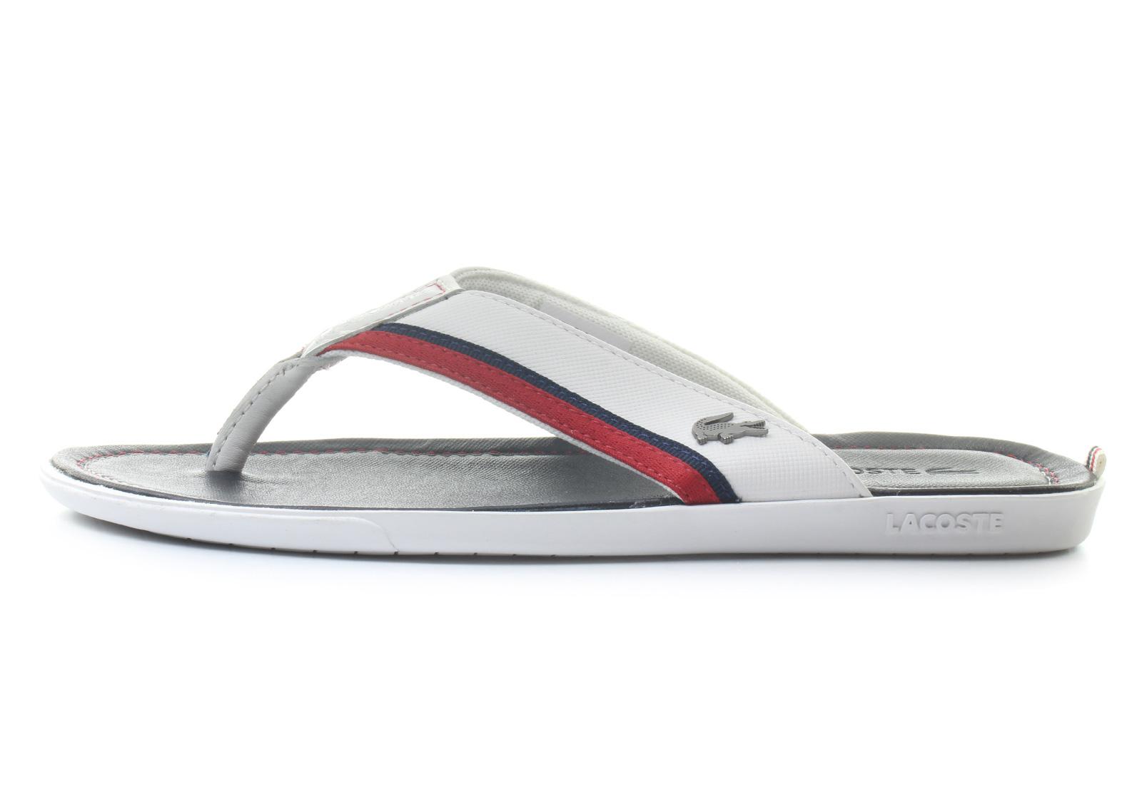 Lacoste Pantofle - Carros - 152srm2404-b98Tenisky 32b0b73d8cf