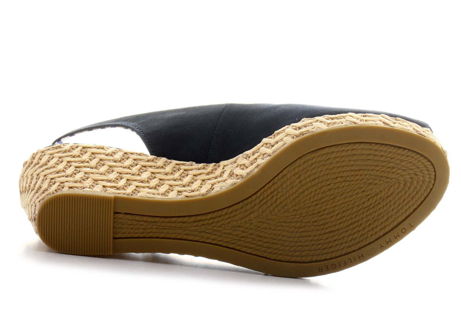 7fa03cdd5138 Tommy Hilfiger Platforma Plave Sandale - Elba 17d - Office Shoes ...