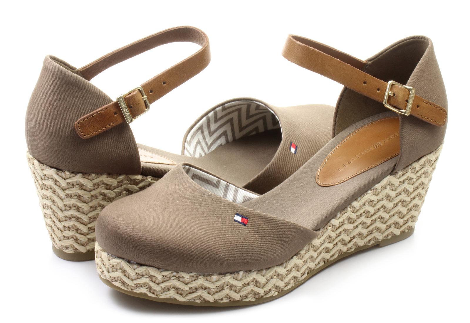 tommy hilfiger sandals elba 18d 15s 8532 230 online shop for sneakers shoes and boots. Black Bedroom Furniture Sets. Home Design Ideas
