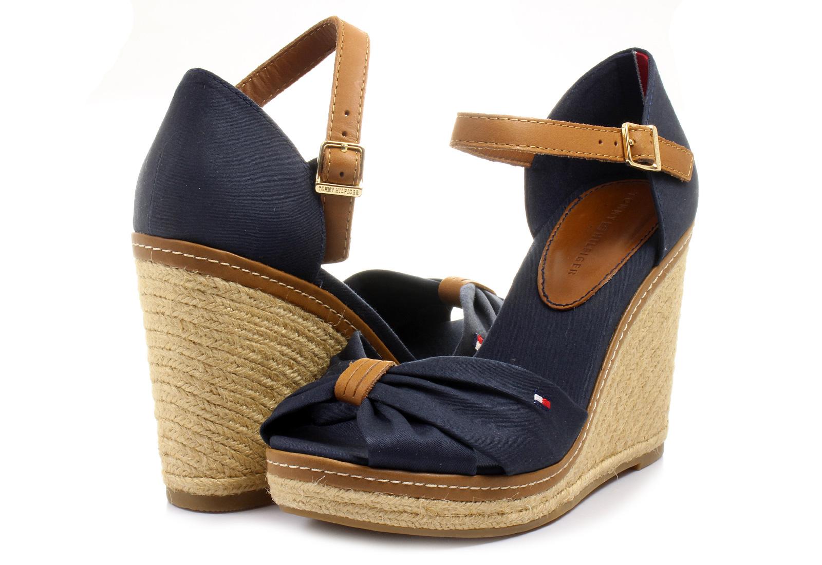 c1096940f4d7 Tommy Hilfiger Sandals - Emery 54d - 15S-8540-403 - Online shop for ...