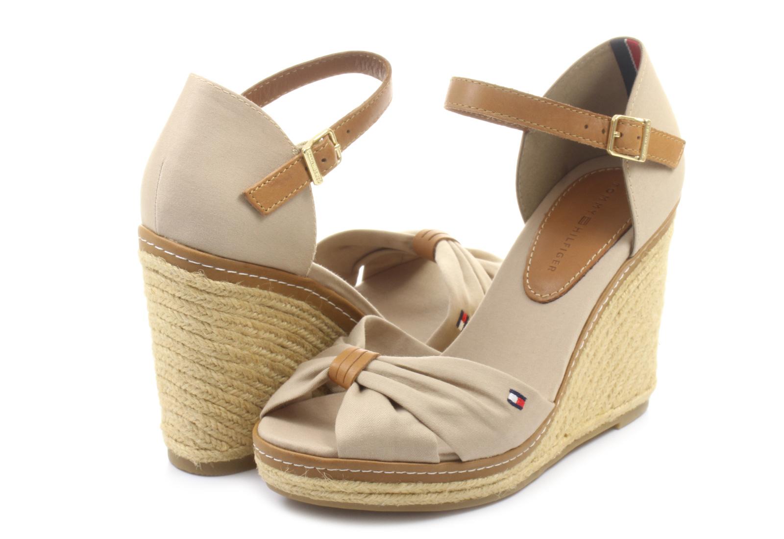 tommy hilfiger platforma be sandale emery 54d office shoes online trgovina  obu e 7083517205