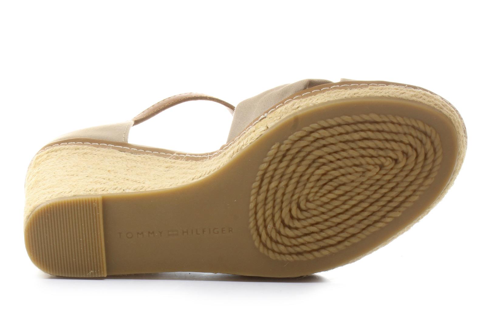 tommy hilfiger sandals emery 54d 15s 8540 938 online shop for. Black Bedroom Furniture Sets. Home Design Ideas
