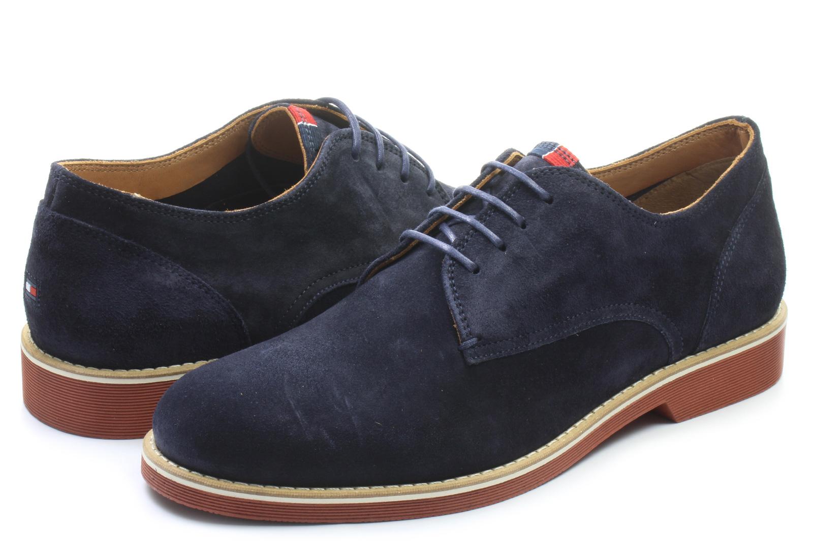 Tommy Hilfiger Cipő - Dunn 1b - 15S-8610-403 - Office Shoes Magyarország bbf040f2c4