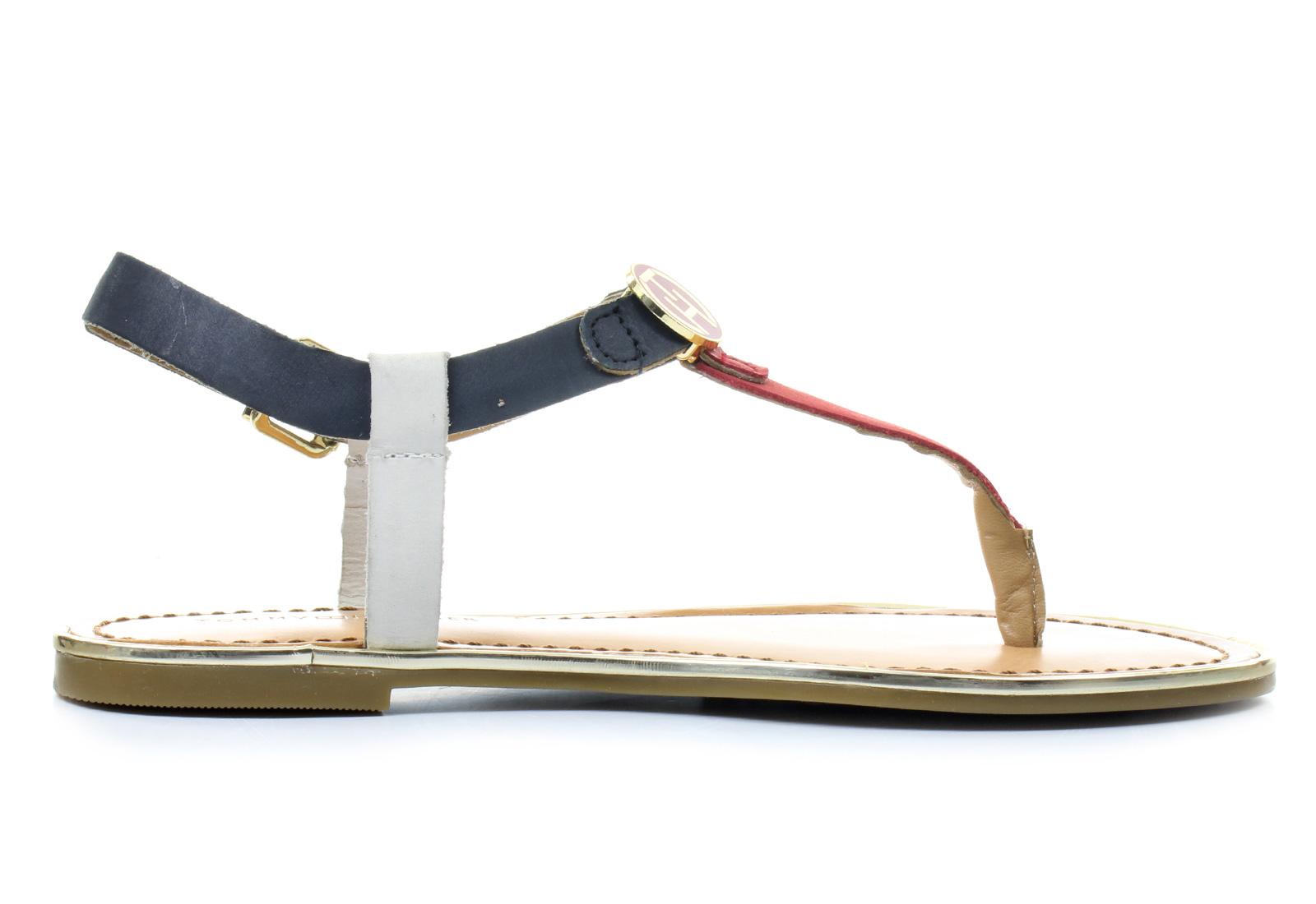 tommy hilfiger sandals julia 26a 15s 8685 910 online. Black Bedroom Furniture Sets. Home Design Ideas