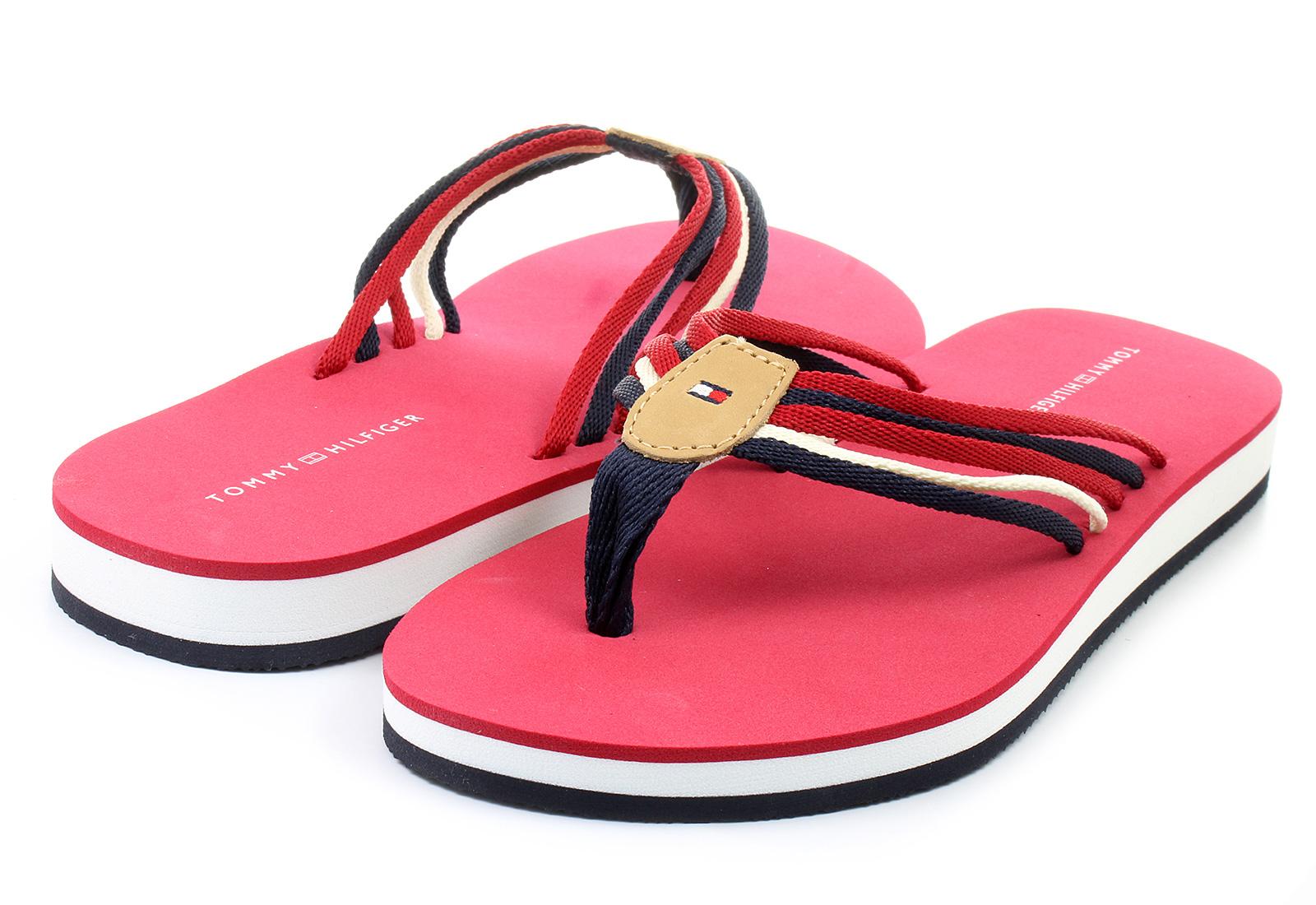 Tommy Hilfiger Papucs - Monica 15d - 15S-8713-910 - Office Shoes ... ef94449c93
