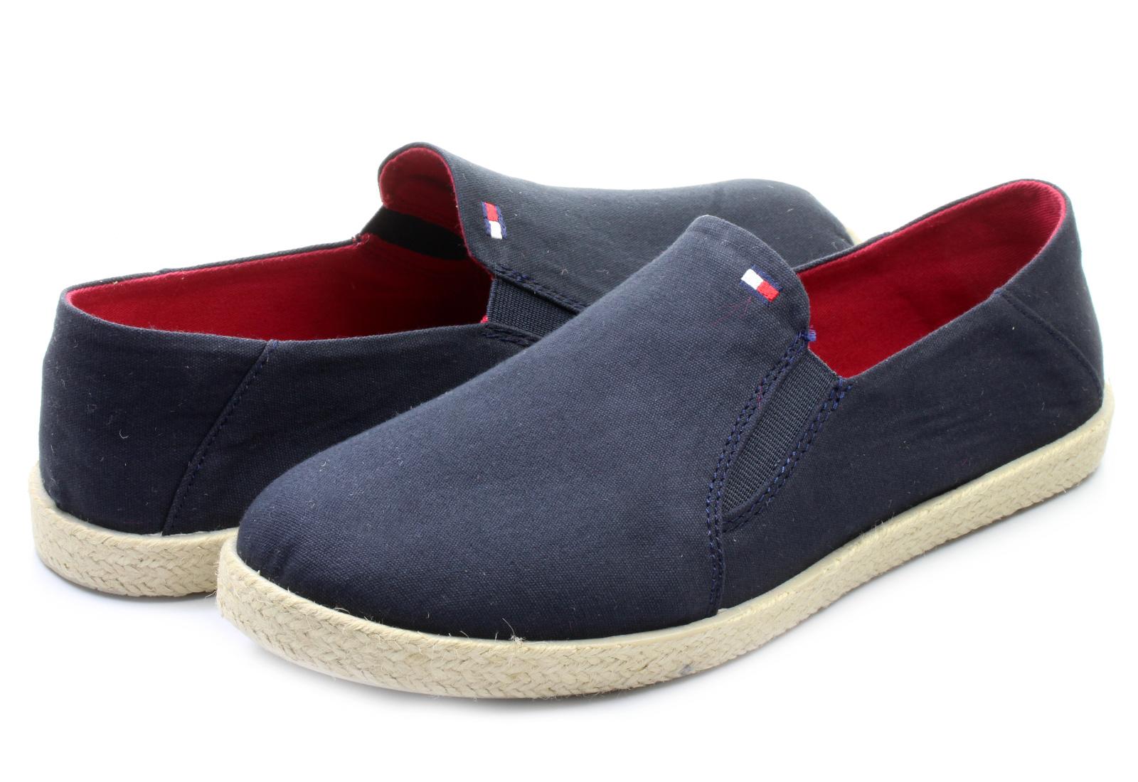 Tommy Hilfiger Cipő - Gerry 4d - 15S-8893-403 - Office Shoes ... 2b3fed42d4