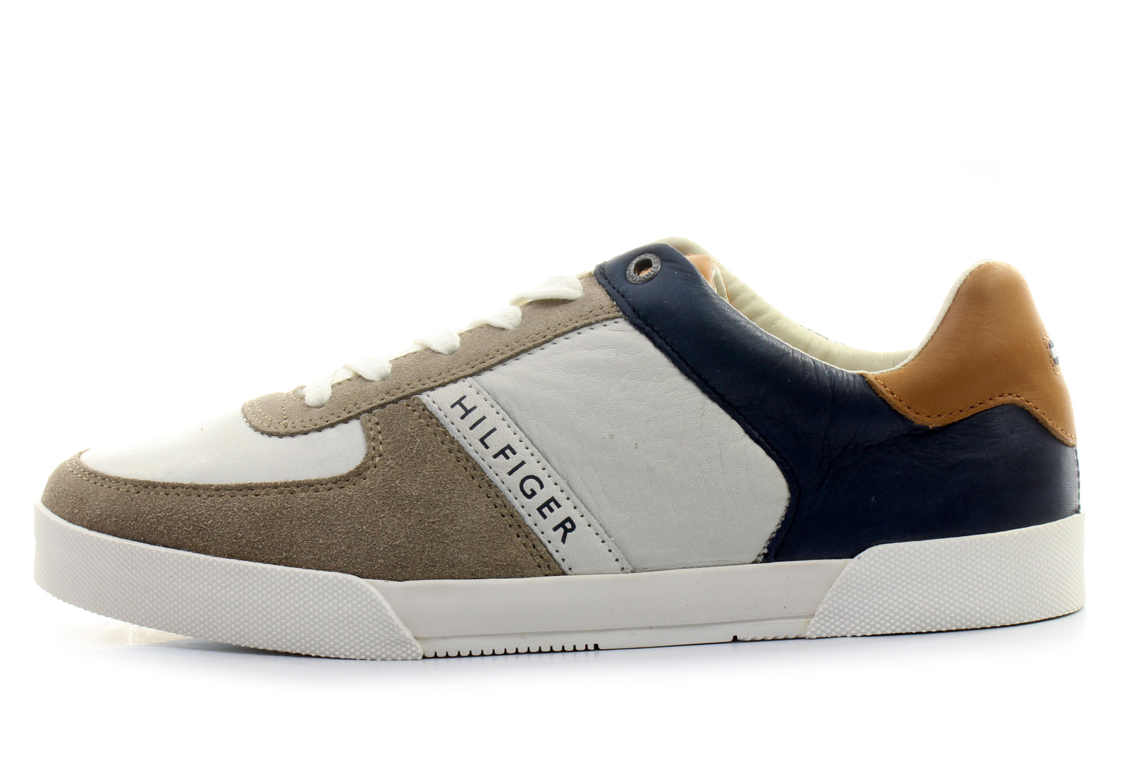 Tommy Hilfiger Cipő - Maddox 1c - 15S-8927-156 - Office Shoes ... 2b6608165d