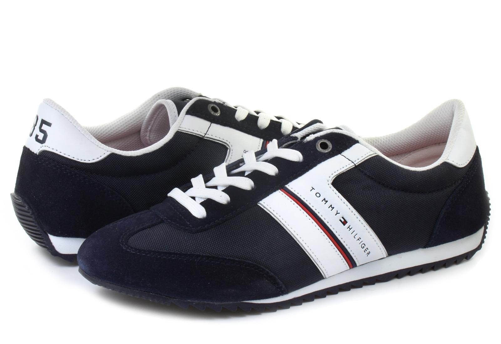 tommy hilfiger shoes branson 5d 15s 8975 260 online. Black Bedroom Furniture Sets. Home Design Ideas