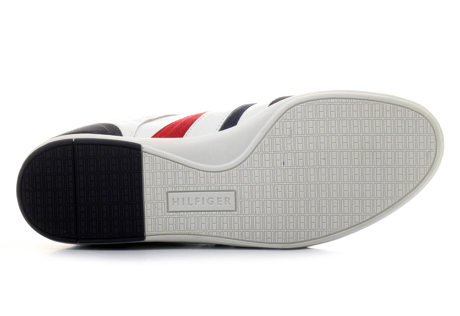 Tommy Hilfiger Cipő - Costa 2c - 15S-8980-611 - Office Shoes ... d6d7b4be29