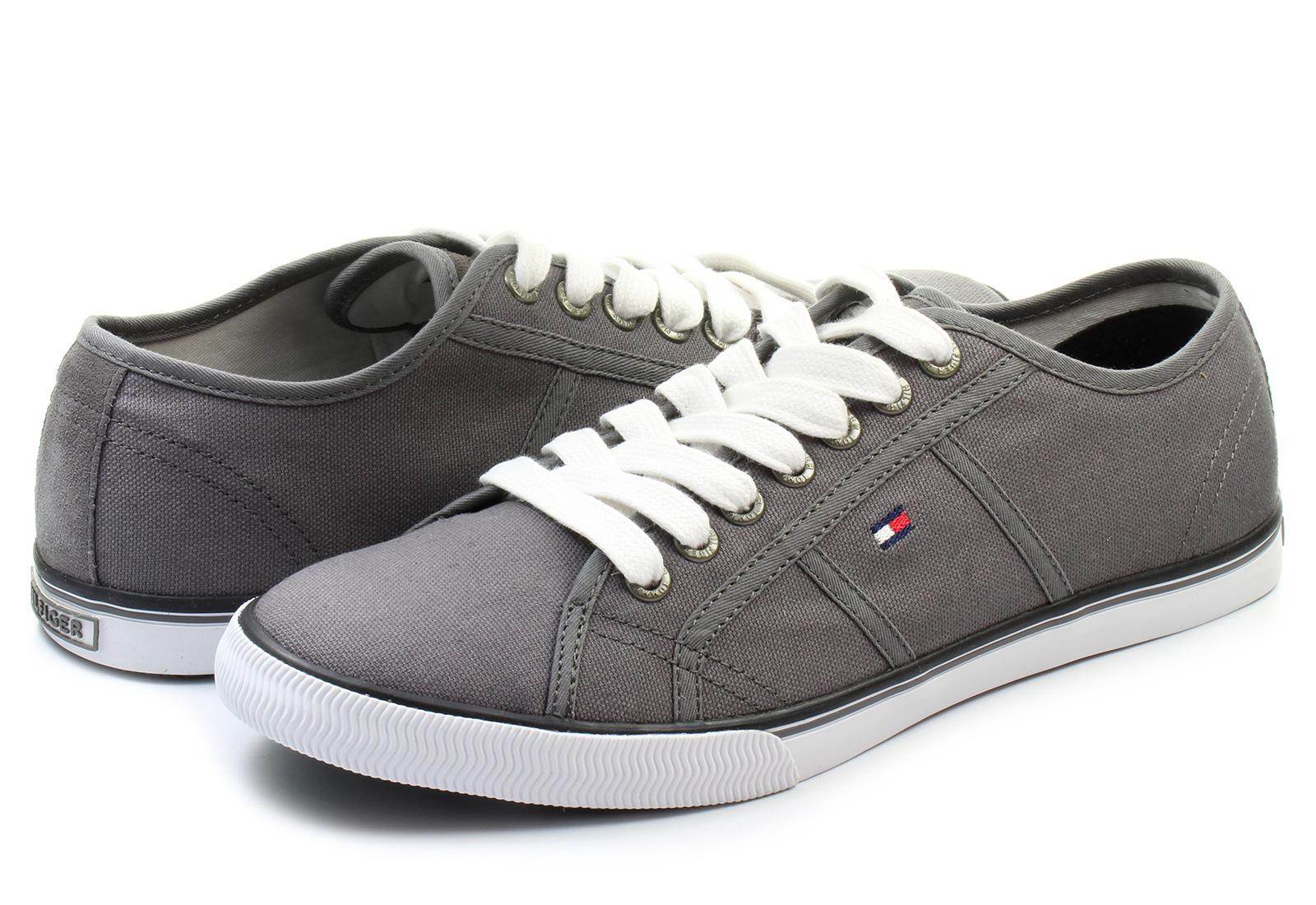 Tommy Hilfiger Cipő - Vantage 2d - 15S-9047-039 - Office Shoes ... aed1633205