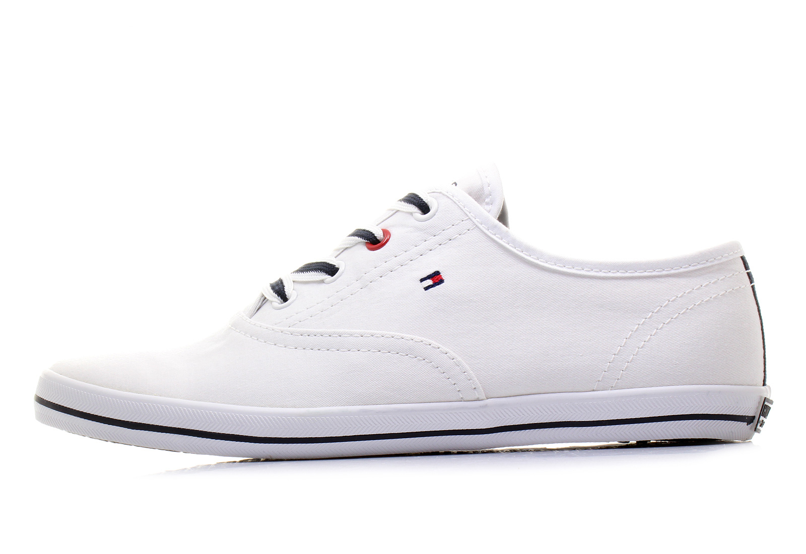 Tommy Hilfiger Cipő - Victoria 1d - 15S-9050-100 - Office Shoes ... f84b1f74a2