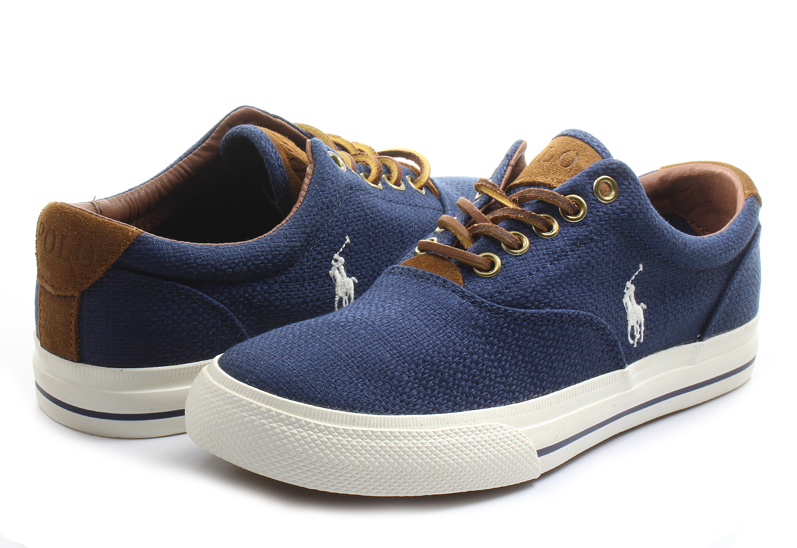 Polo Shoes For Men