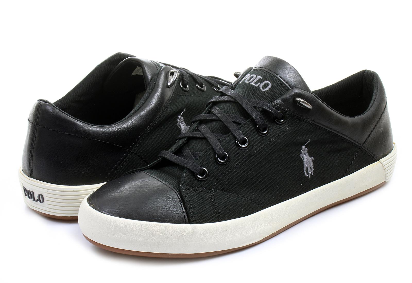 e4953a3644 Polo Ralph Lauren Cipő - Jerom - 2061-C-A00PB - Office Shoes ...