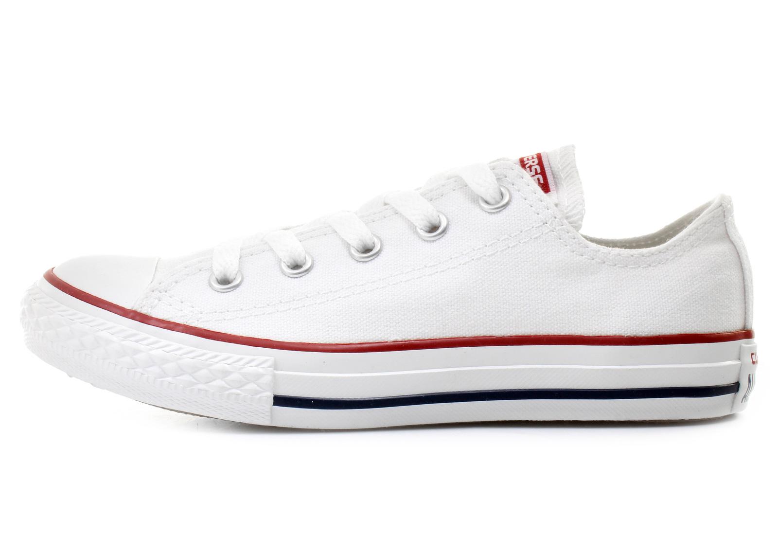 26952b2cbe Converse Tornacipő - Ct As Kids Core Ox - 3J256C - Office Shoes ...