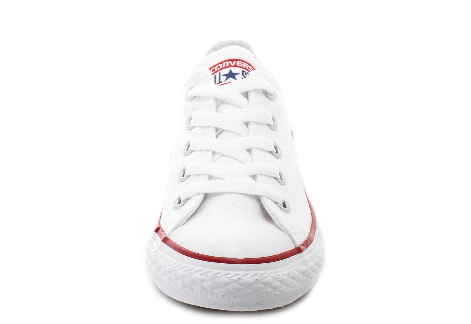 Converse Tornacipő - Ct As Kids Core Ox - 3J256C - Office Shoes ... 9f12238a1a