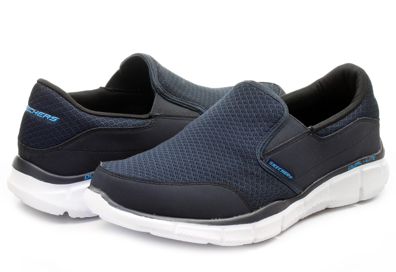 59edc208ae992 Skechers Slip-on - Persistent - 51361-nvy - Online shop for sneakers ...
