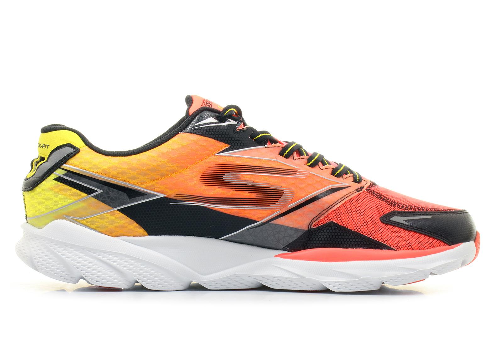 Skechers Shoes Go Run Ride 4 53998 Orbk Online Shop