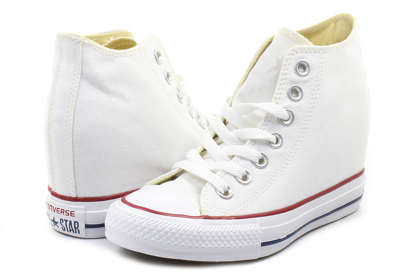 0f1bbf13be87 Converse Sneakers - Chuck Taylor All Star Lux Mid Hi - 547200C ...