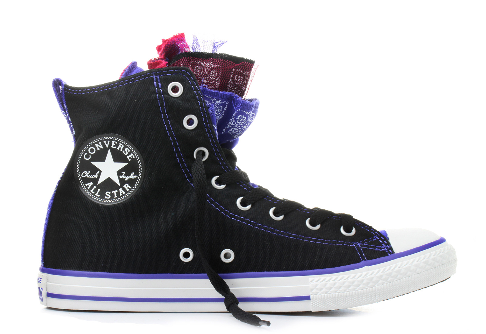 b10c326ab1e386 Converse Sneakers - Chuck Taylor All Star Party Hi - 647664C ...