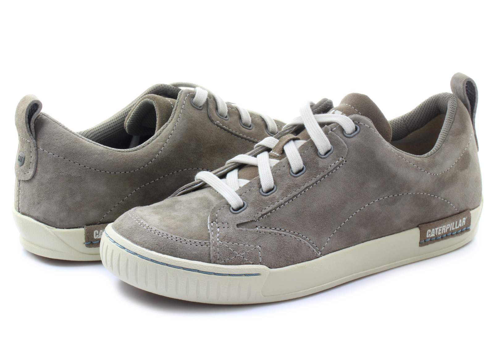 Cat shoes modesto 713629 gry online shop for sneakers shoes and