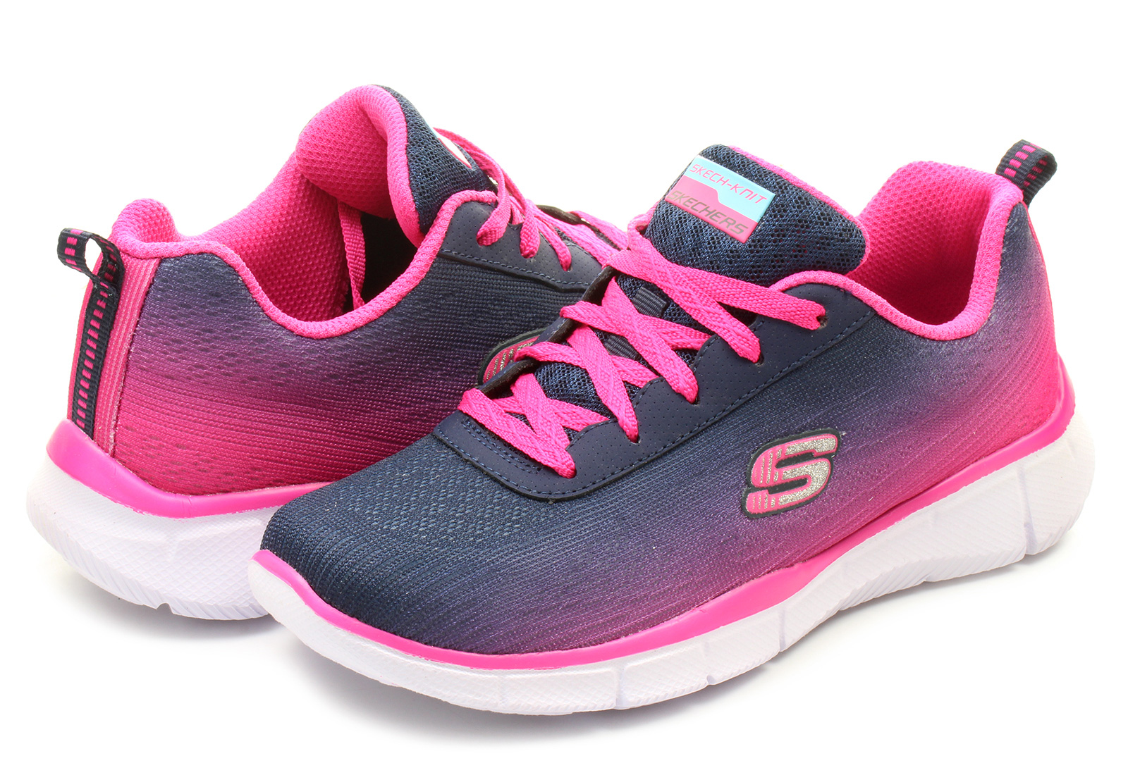 Skechers Shoes - Equalizer - 81799L-nvhp - Online shop for