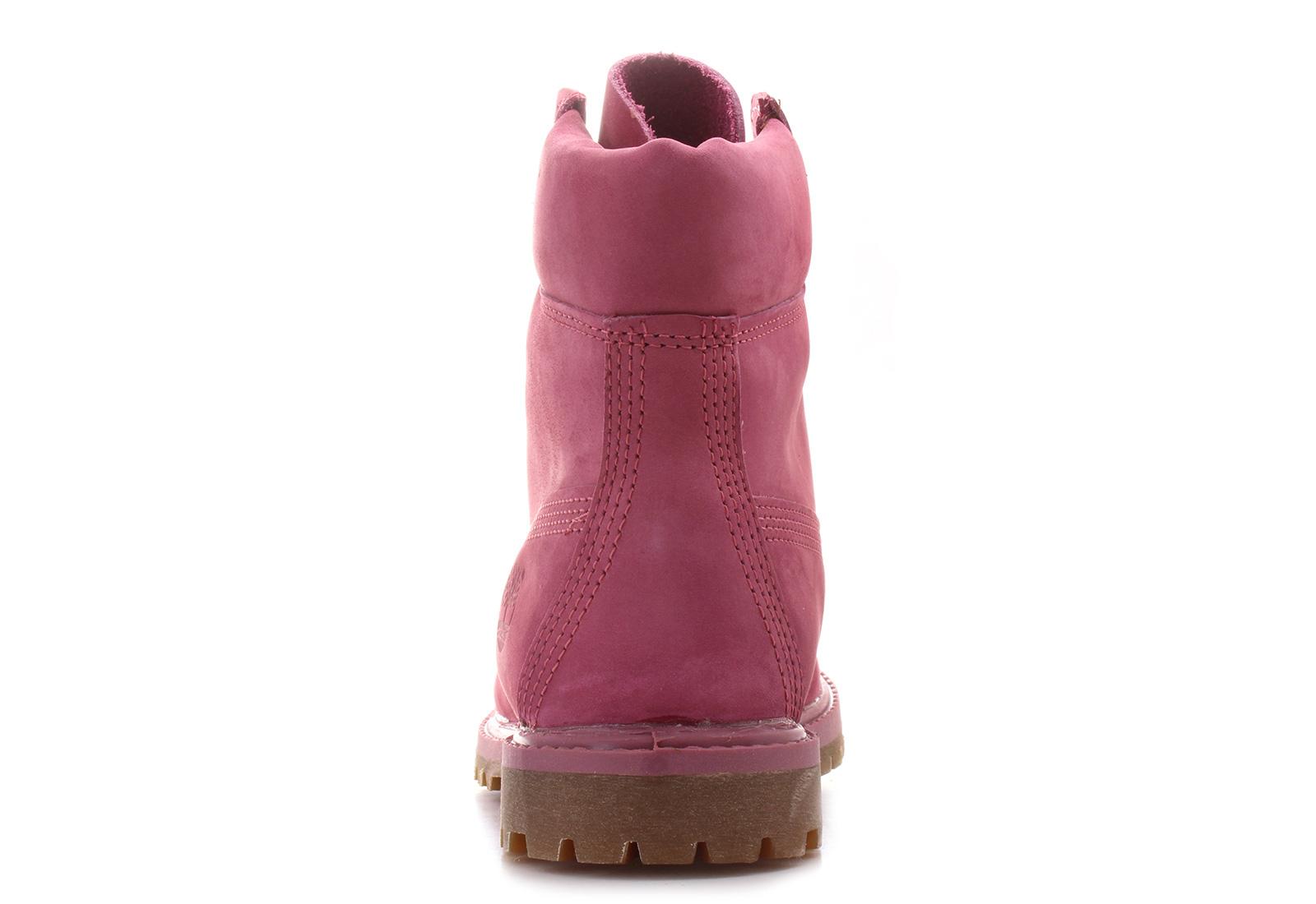 Timberland Boty - 6 Inch Prem Boot - 8260B-pnkTenisky a5bdf89c5b