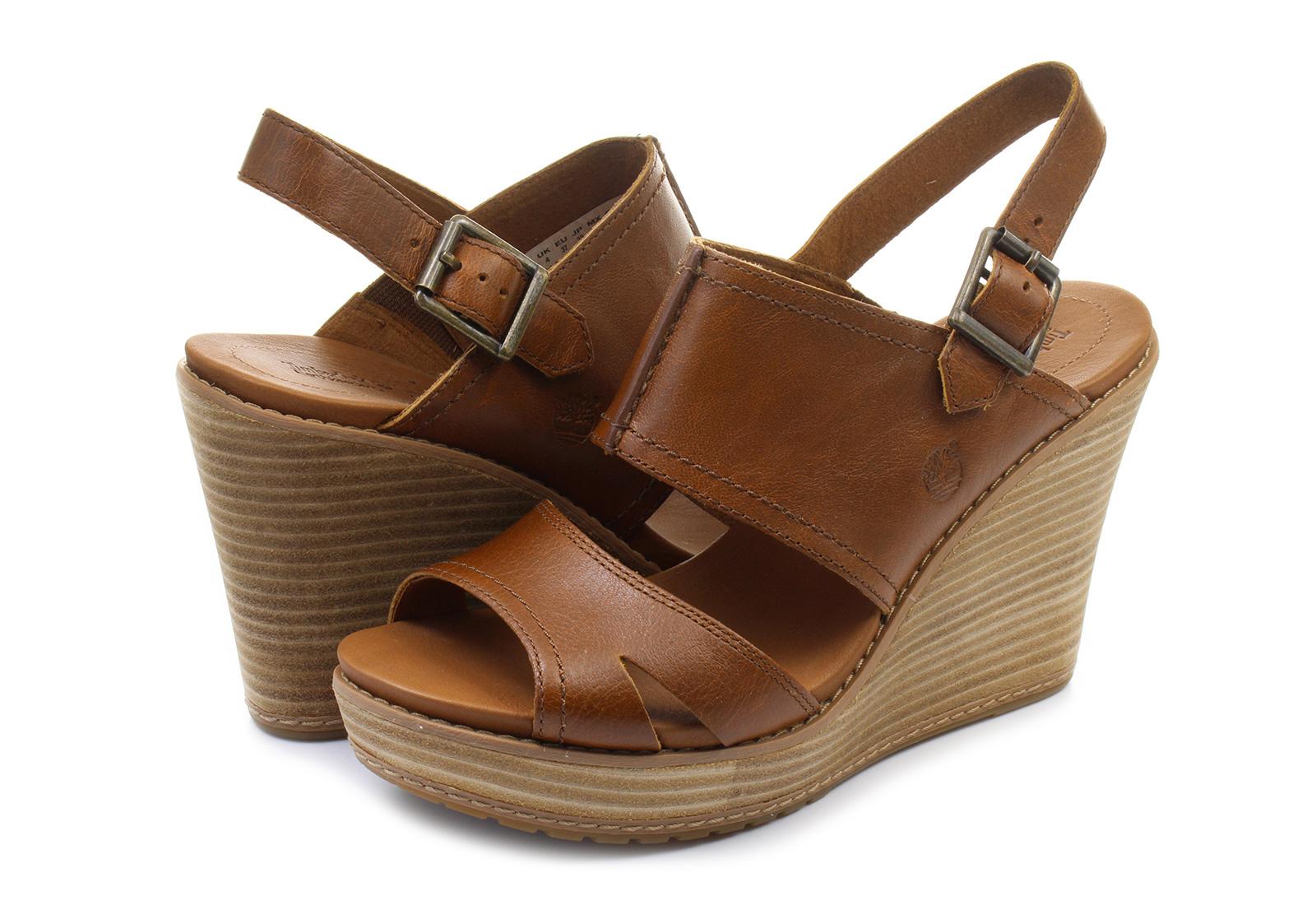ef360d27d00 Timberland Sandals - Danforth Backstrap - 8861A-brn - Online shop ...