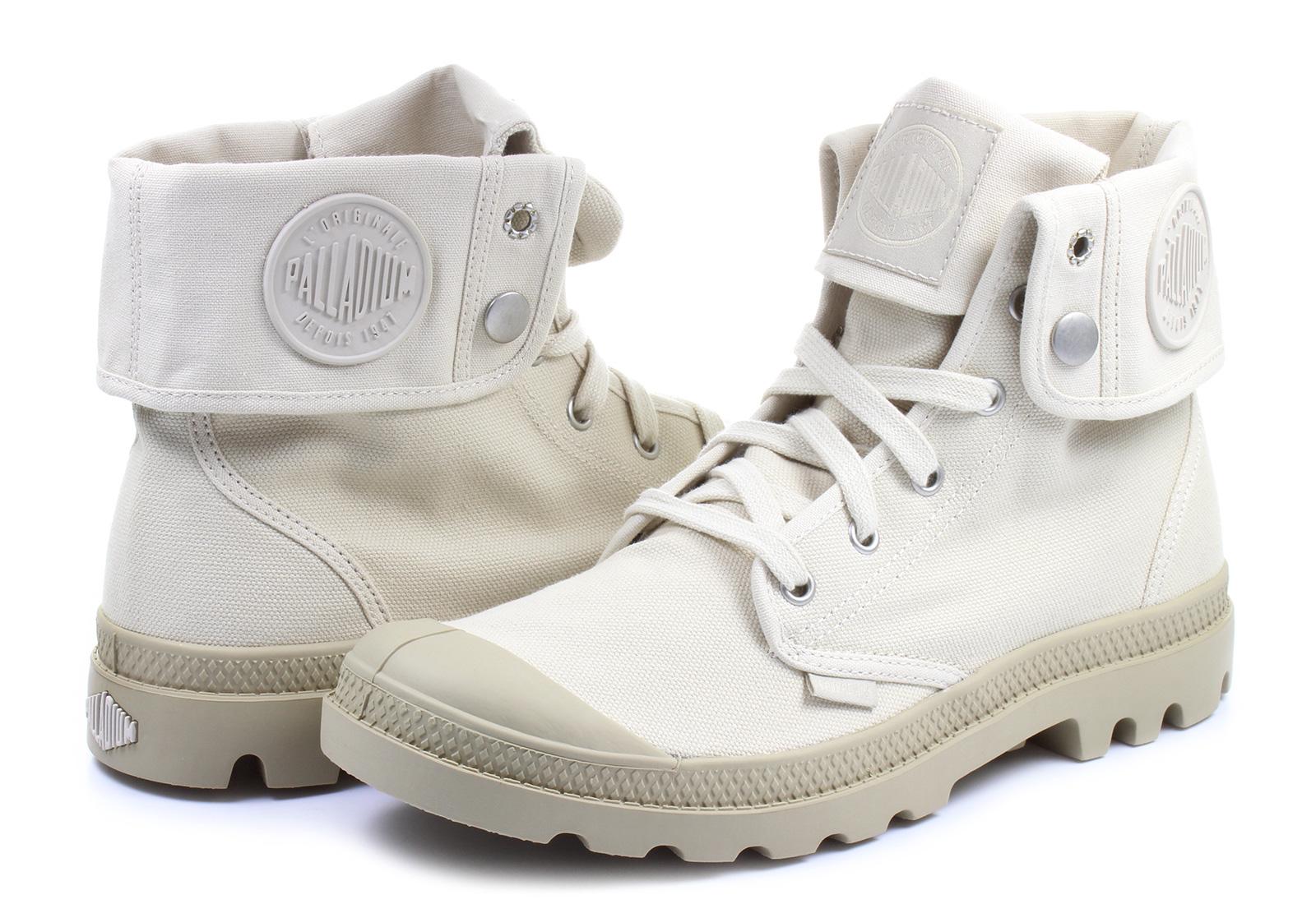 pantofi exclusivi calitate fiabilă design de top Palladium Bocanci - Baggy Lo Lp - 93314-159-M - Office Shoes Romania