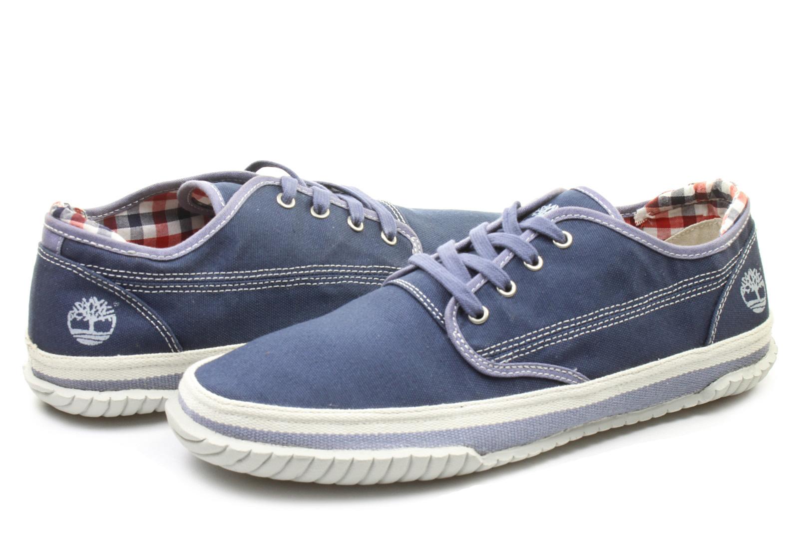 e469132d7f1a Timberland Cipő - Kirklin Plain Toe - 9454B-nvy - Office Shoes ...