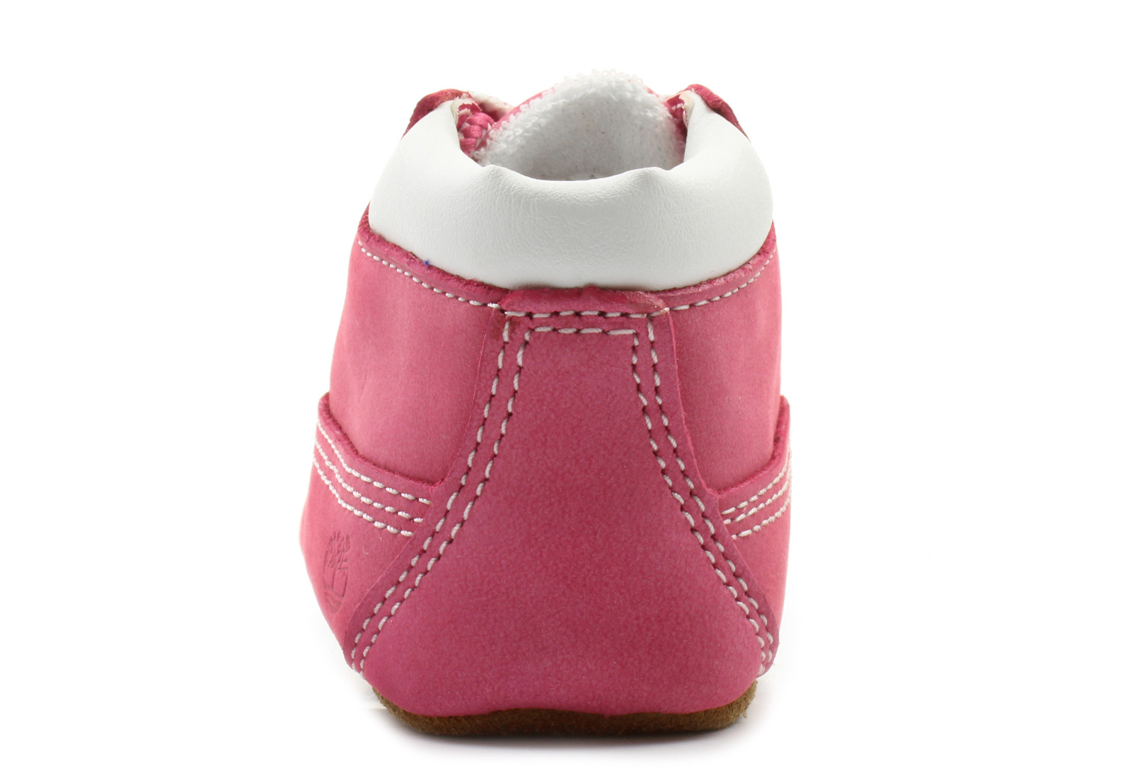Timberland Boty - Crib Bootie With Hat - 9680R-pnkTenisky d5692dc318b