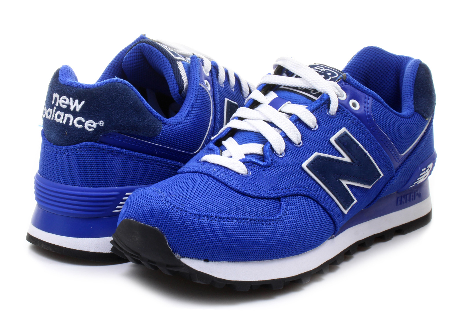 new balance shoes ml574 ml574pob online shop for sneakers shoes and boots. Black Bedroom Furniture Sets. Home Design Ideas