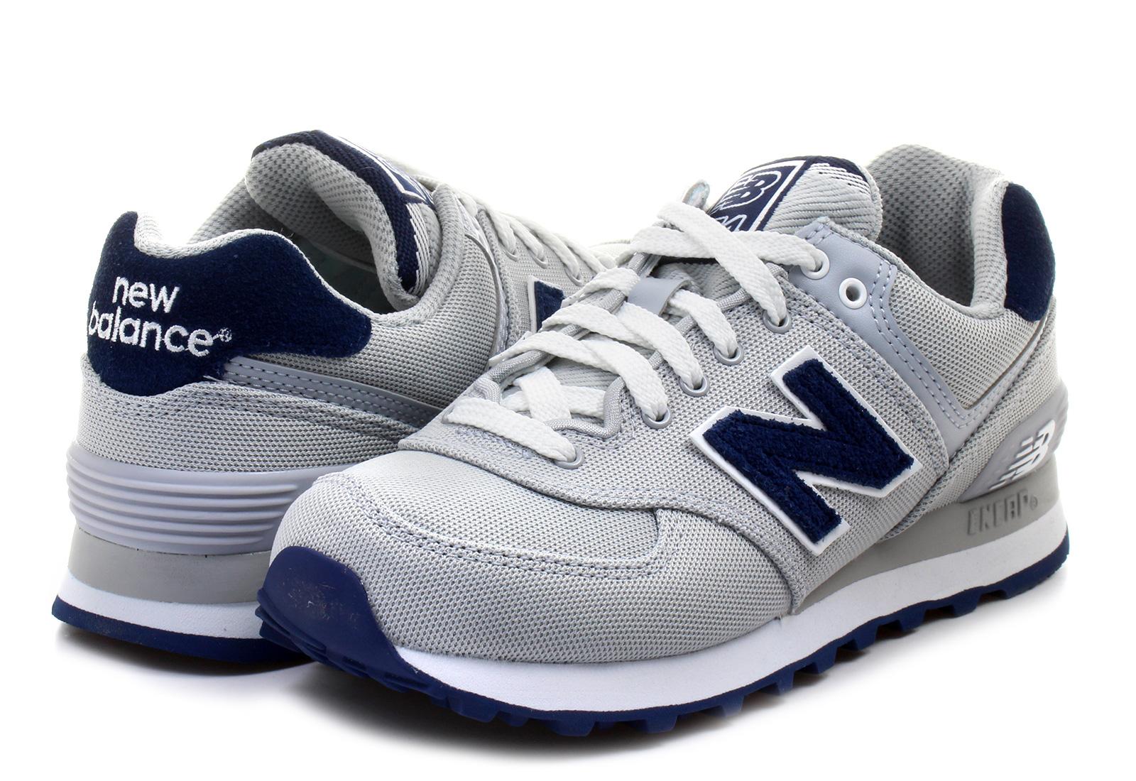 New Balance Cipő - Ml574 - ML574POY - Office Shoes Magyarország cb6eca4b34