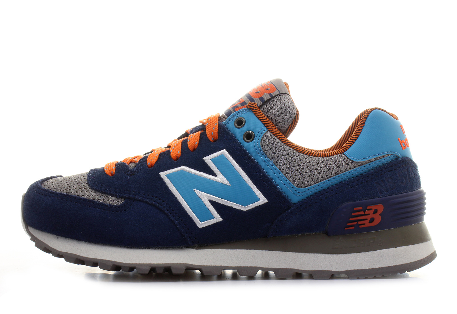 new balance shoes ml574 ml574son online shop for sneakers shoes and boots. Black Bedroom Furniture Sets. Home Design Ideas