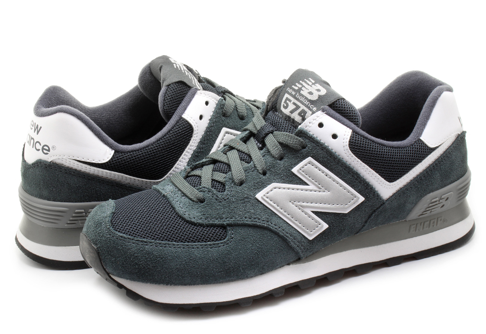 new balance shoes ml574 ml574vag online shop for sneakers shoes and boots. Black Bedroom Furniture Sets. Home Design Ideas