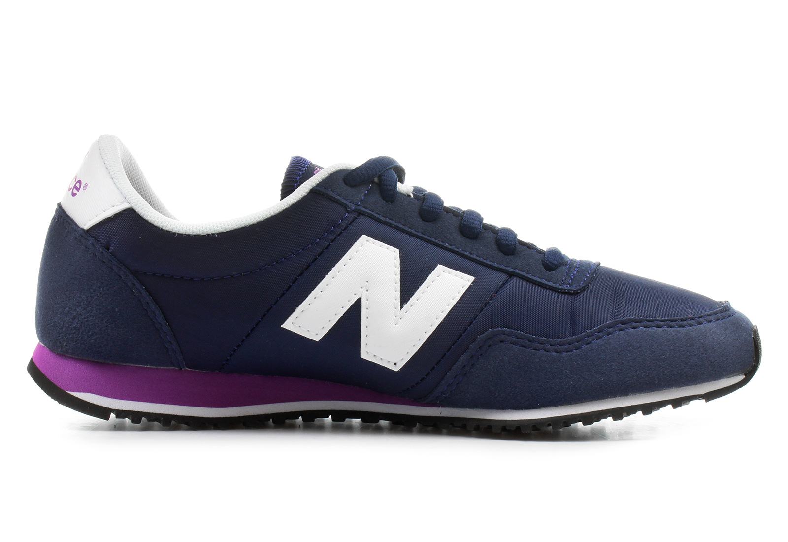 new balance 395 damskie bordo