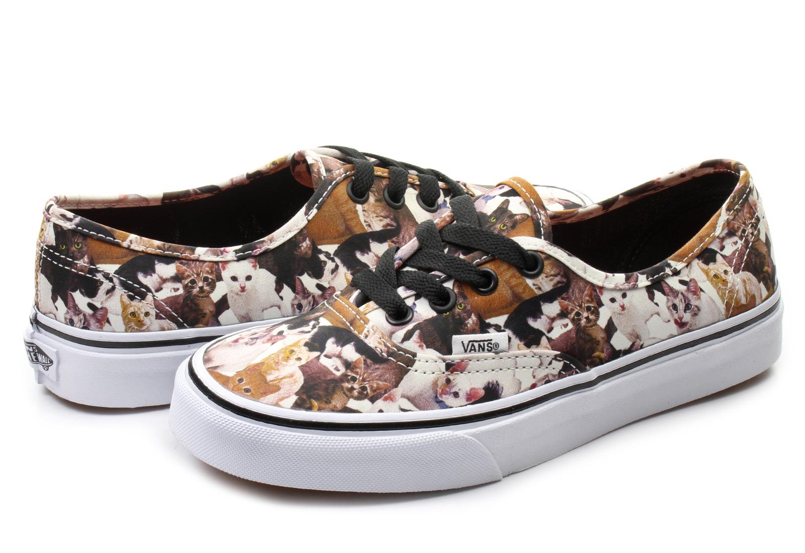 Vans Tenisi - Authentic - V3B9HF3 - Office Shoes Romania ec2b234ea5