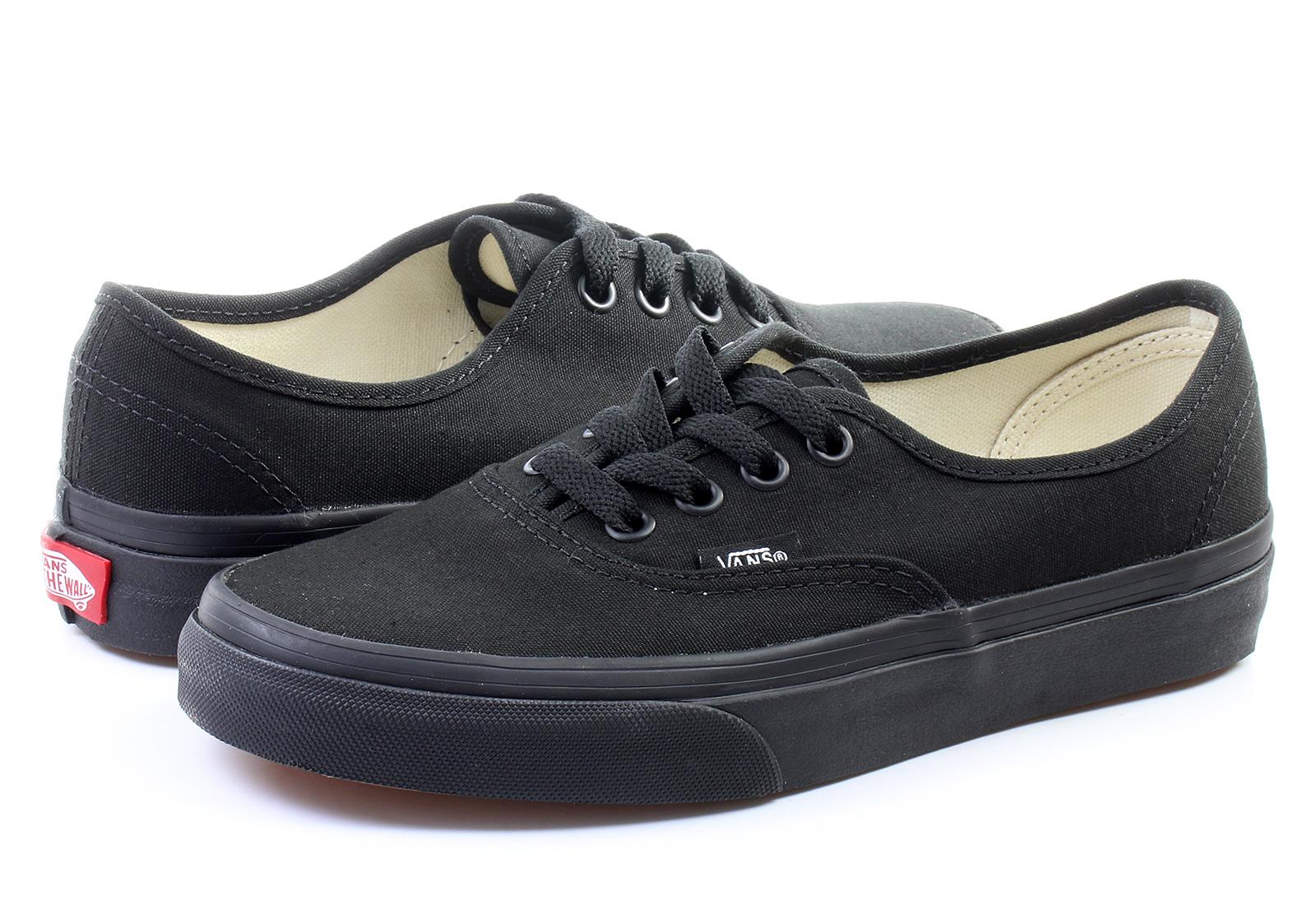 Vans Tornacipő - Authentic - VEE3BKA - Office Shoes Magyarország 046207cd61