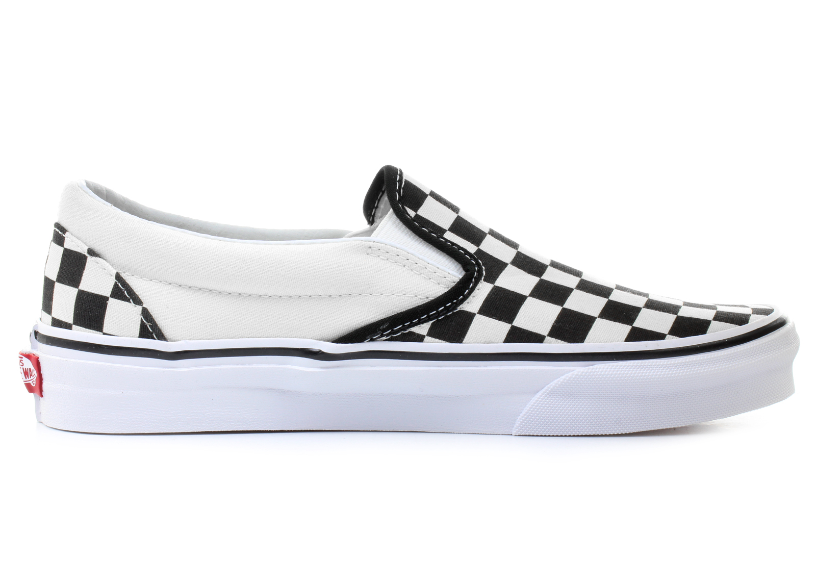vans slip on classic slip on veyebww online shop for sneakers shoes and boots. Black Bedroom Furniture Sets. Home Design Ideas