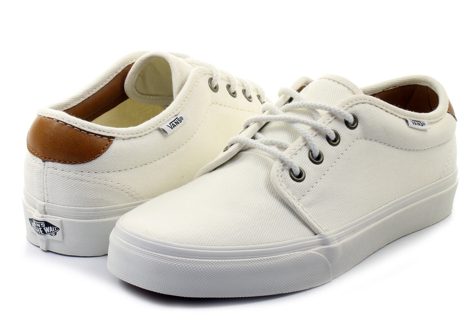 87a3e3f70c Vans Sneakers - 159 Vulcanized - VRQNFNO - Online shop for ...