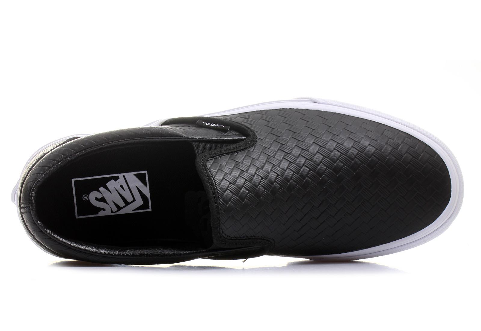 Vans Cipő - Classic Slip-on - VZMRFEN - Office Shoes Magyarország 6b98404a36