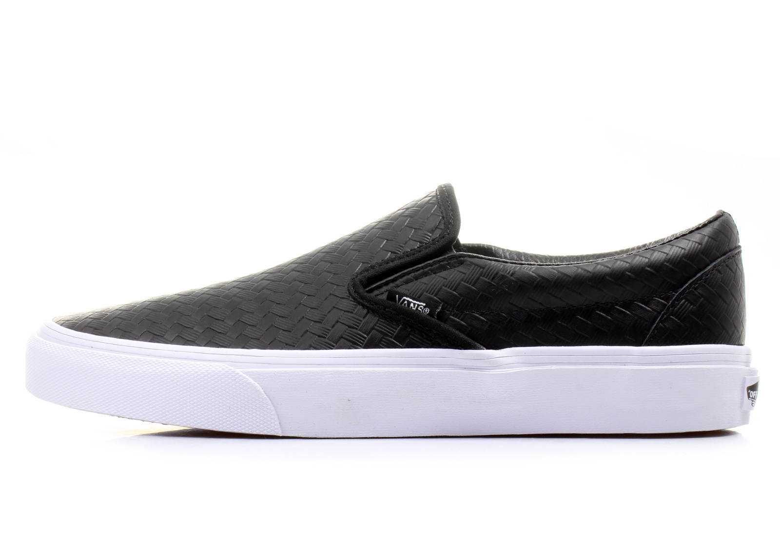 Vans Cipő - Classic Slip-on - VZMRFEN - Office Shoes Magyarország 2d772708b3