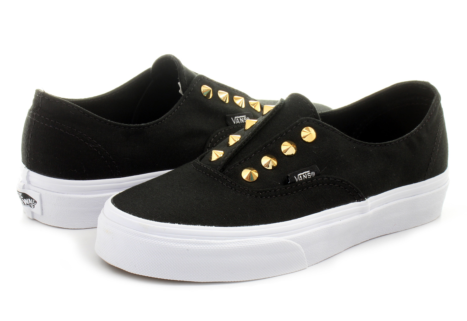 vans authentic modele